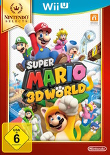 Super Mario 3D World WiiU cover (ARDP01)