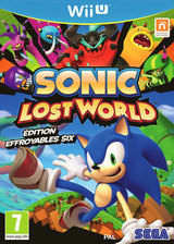 Sonic Lost World pochette WiiU (ASNP8P)