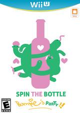 Spin the Bottle: Bumpie's Party eShop cover (WB6E)