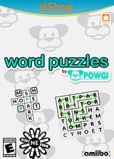 Word Puzzles by POWGI eShop cover (AW2E)