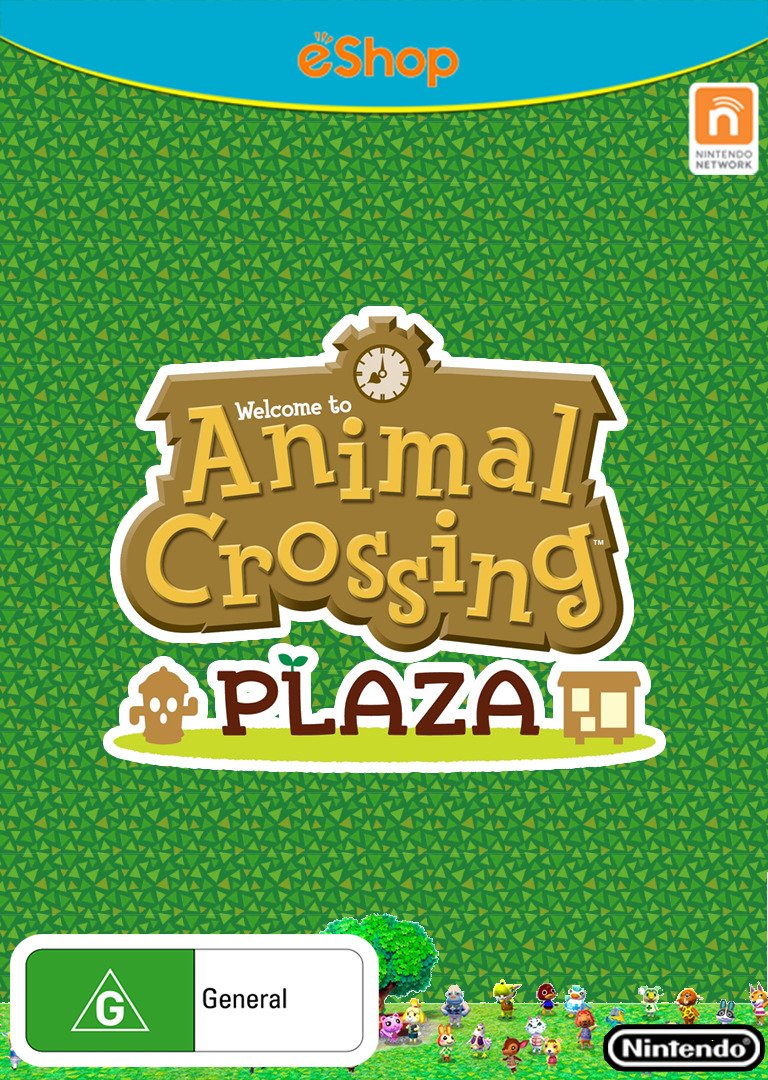 Animal Crossing Plaza WiiU coverHQ (ADBP)