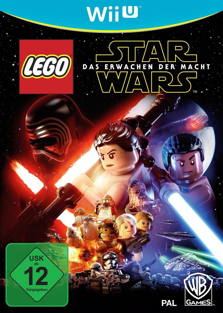 LEGO Star Wars: Das Erwachen der Macht WiiU coverHQ (BLGPWR)
