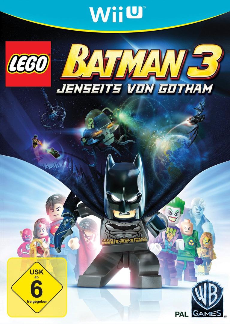LEGO Batman 3: Jenseits von Gotham WiiU coverHQ (BTMPWR)