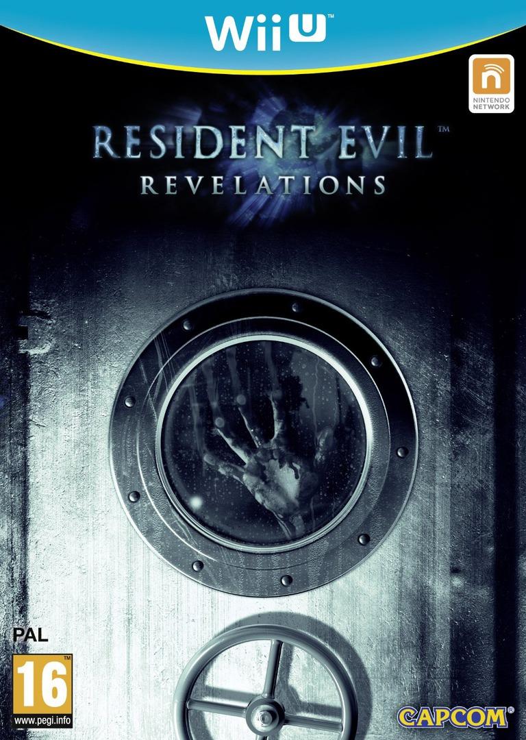 Resident Evil: Revelations WiiU coverHQ (ABHP08)