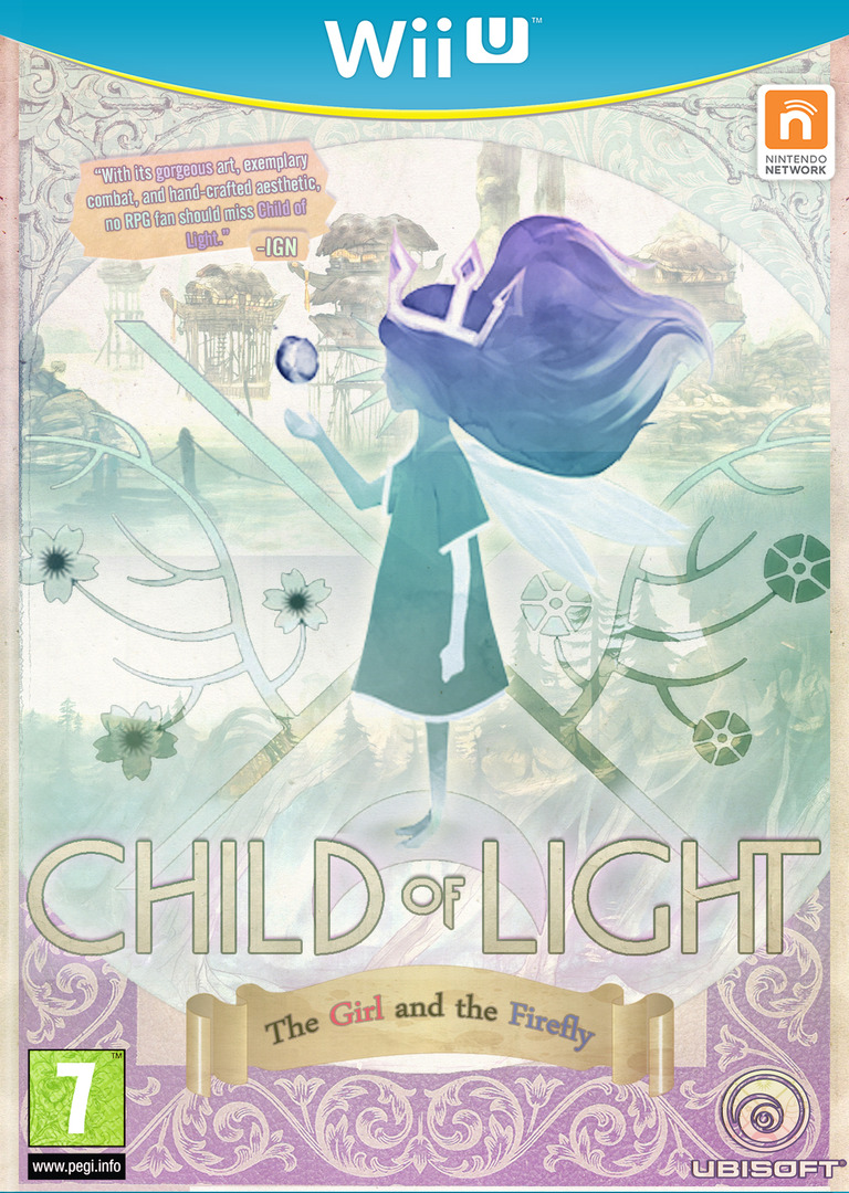Child of Light Array coverHQ (ACLP)