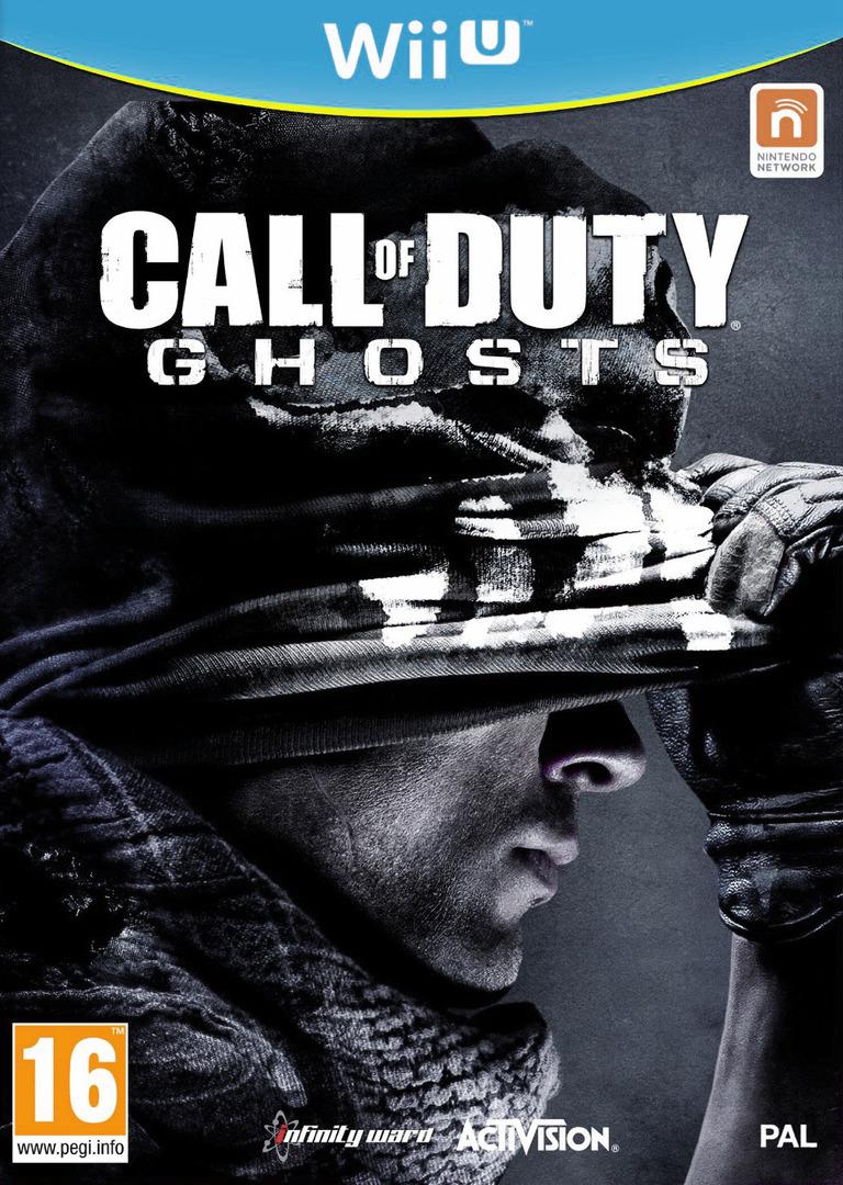 Call of Duty: Ghosts WiiU coverHQ (ACPI52)