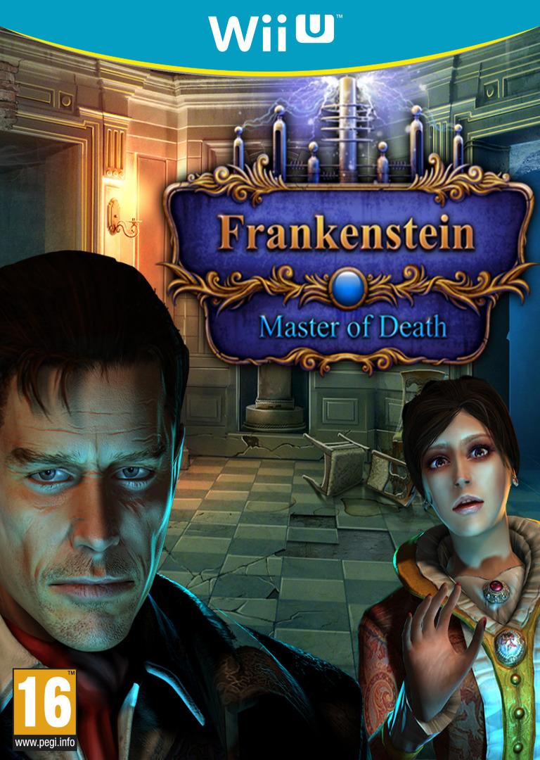 Frankenstein – Master of Death WiiU coverHQ (AFQP)