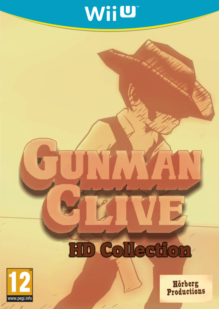 Gunman Clive HD Collection WiiU coverHQ (AGWP)
