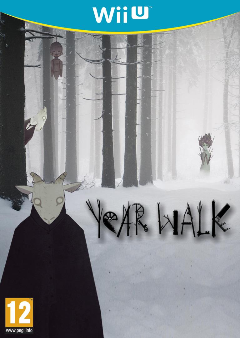 Year Walk WiiU coverHQ (APNP)