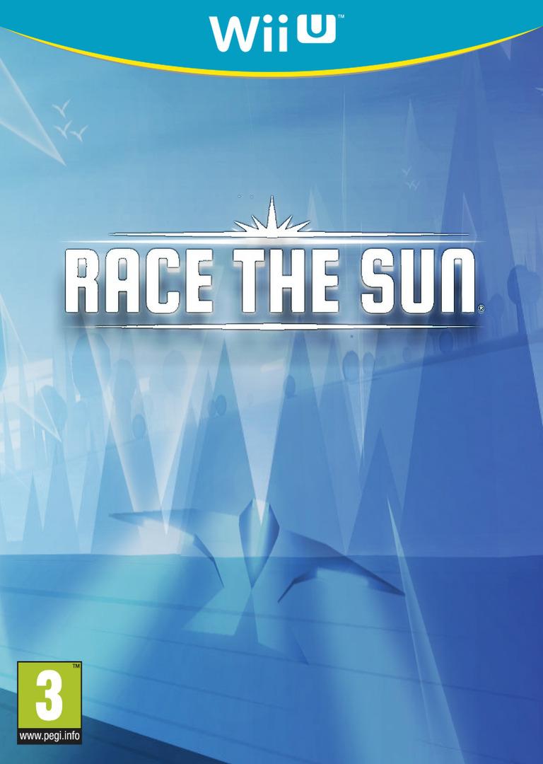 Race The Sun Array coverHQ (ARCP)