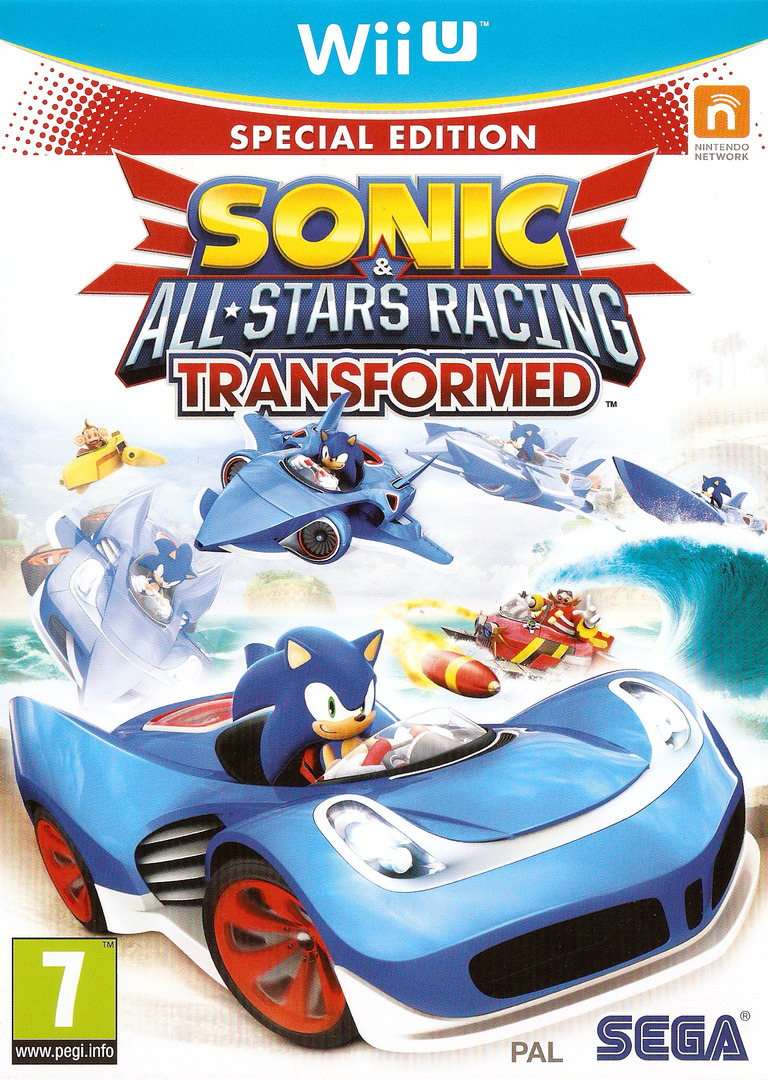Sonic & All-Stars Racing Transformed WiiU coverHQ (AS2P8P)