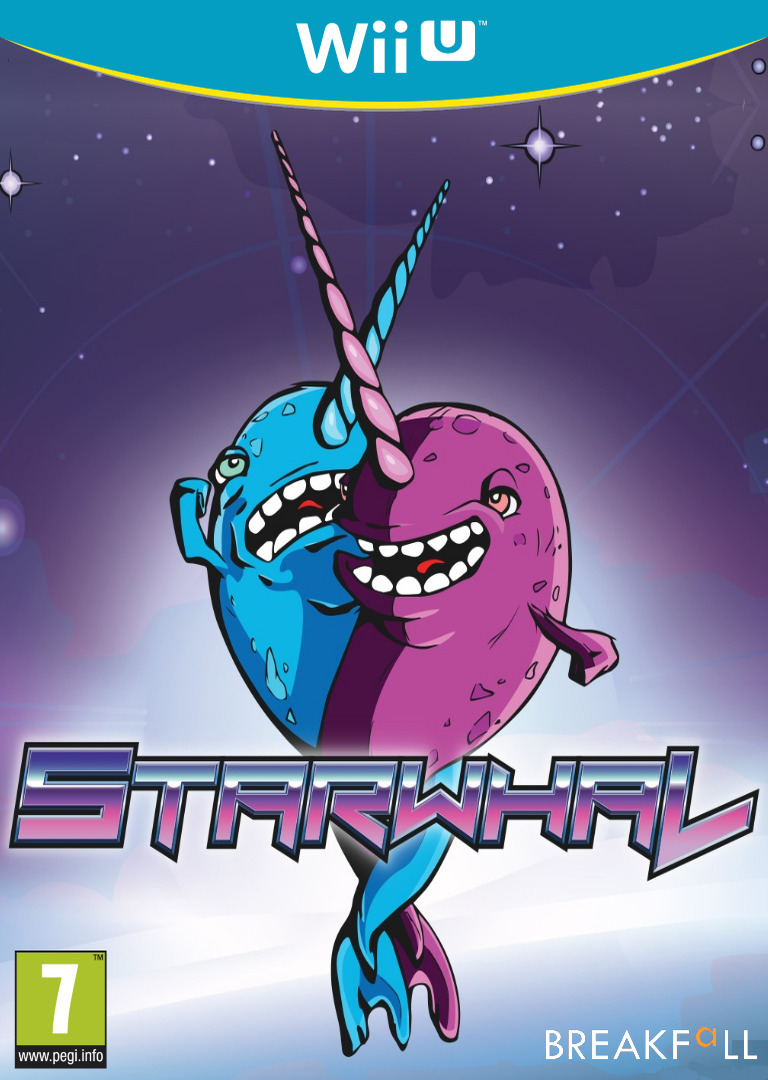 STARWHAL Array coverHQ (BJTP)