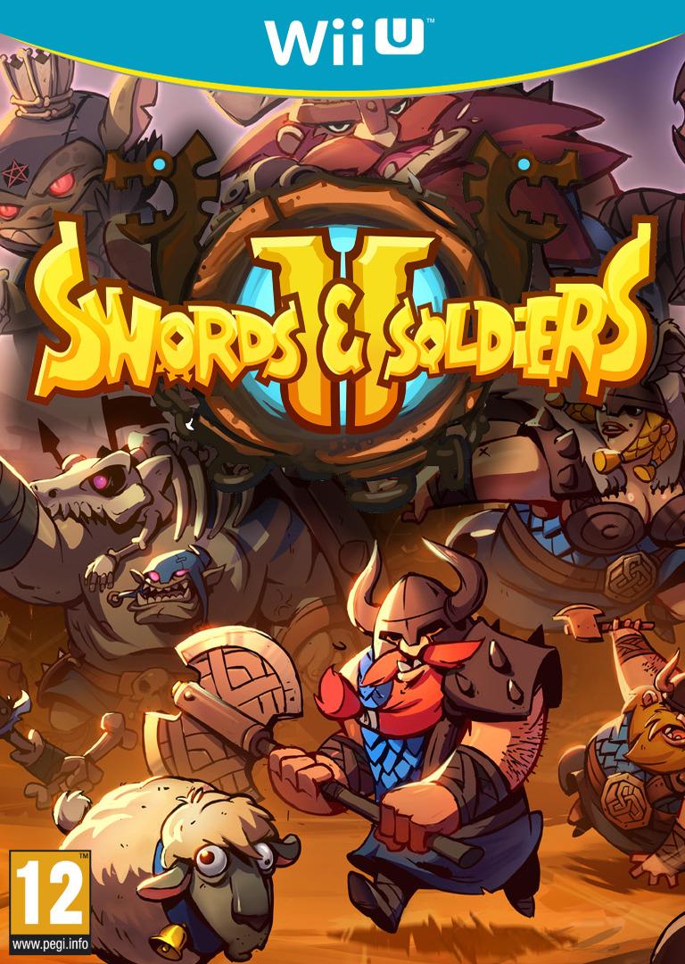 Swords & Soldiers II WiiU coverHQ (BS2P)
