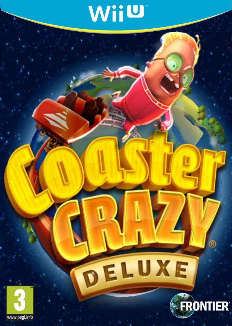Coaster Crazy Deluxe WiiU coverHQ (WCDP)