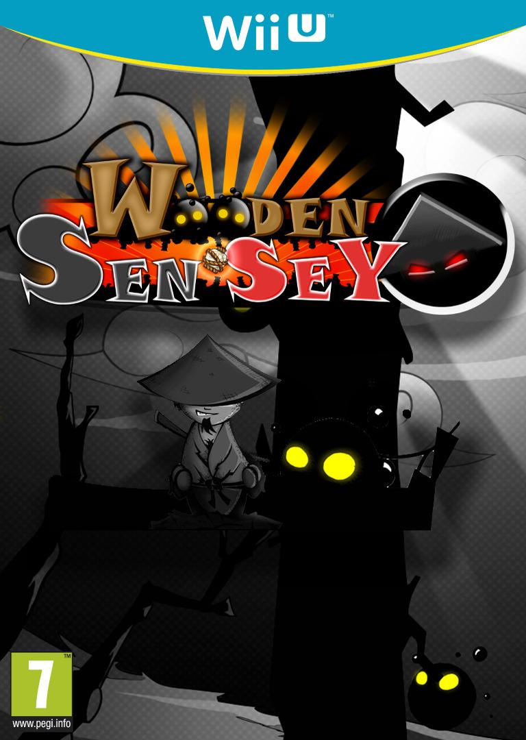 Wooden Sen'SeY WiiU coverHQ (WDSP)