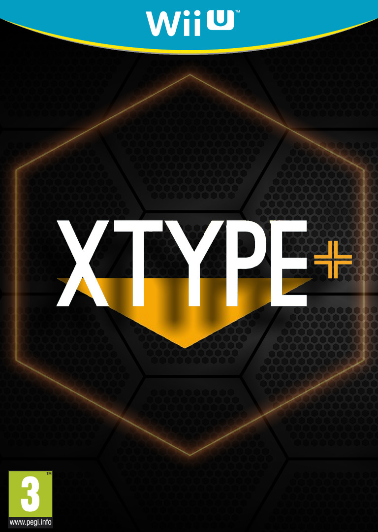 XType+ WiiU coverHQ (WEXP)