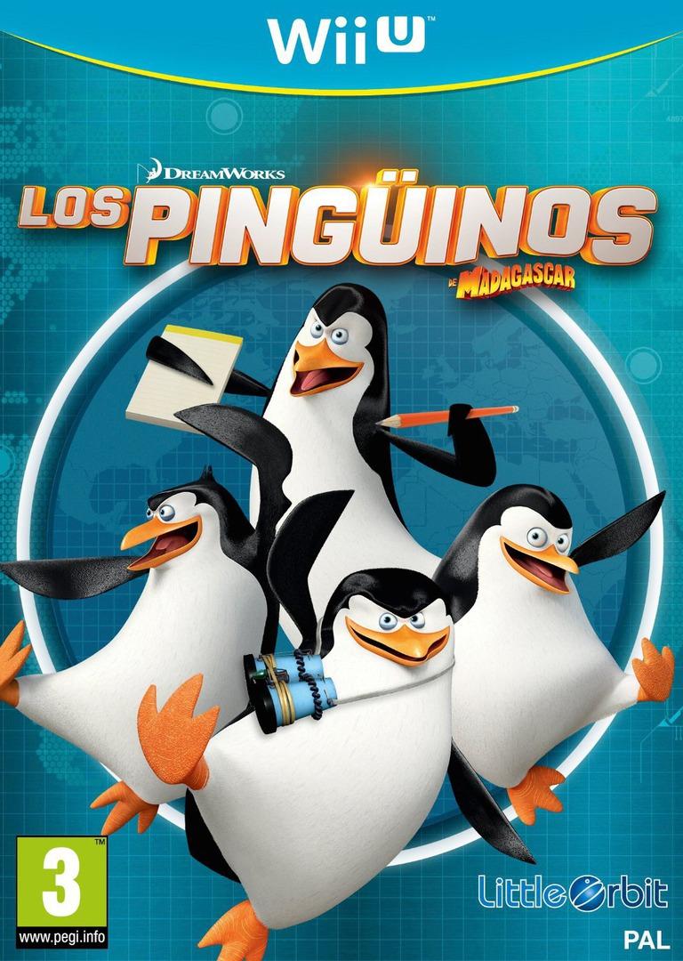 Los Pingüinos de Madagascar WiiU coverHQ (APGPVZ)