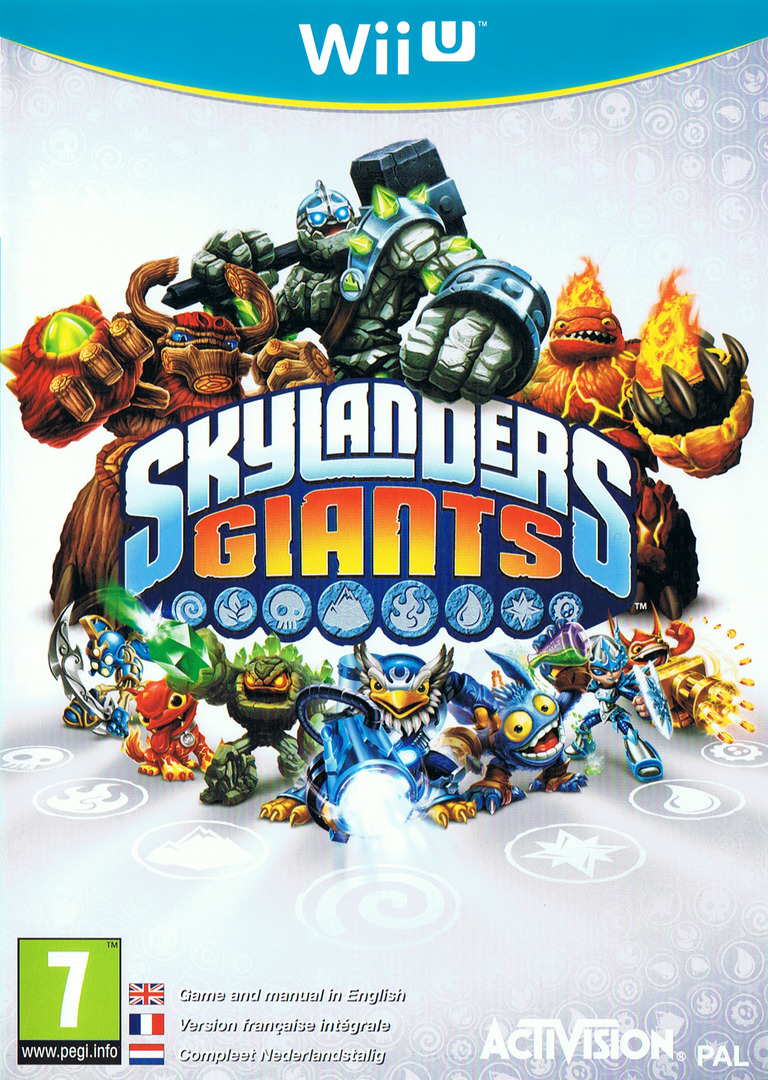 Skylanders: Giants WiiU coverHQ (ASLP52)