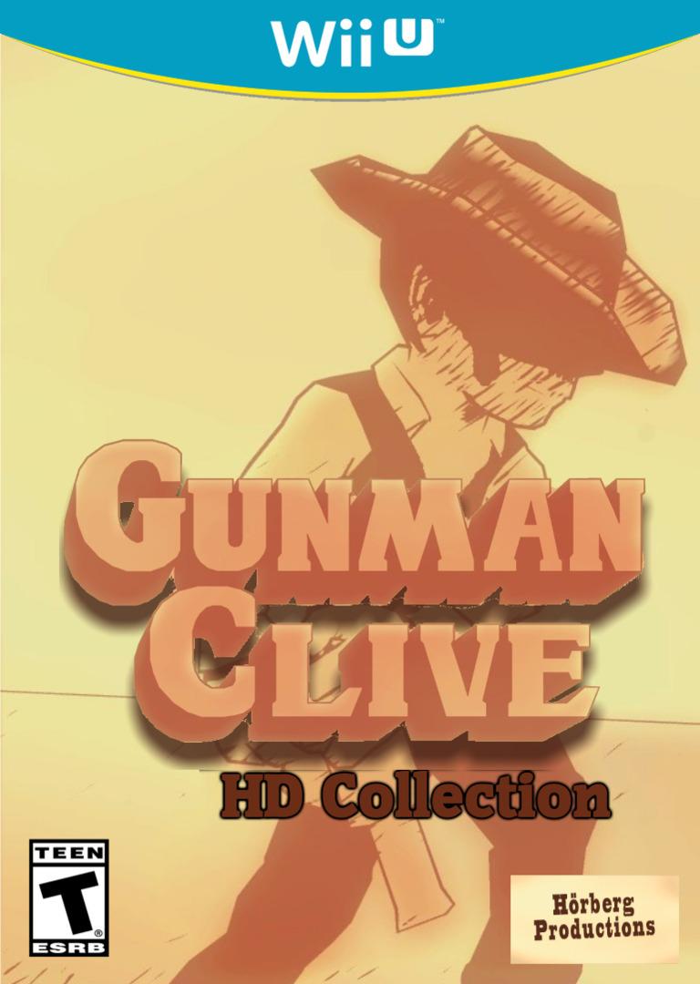 Gunman Clive HD Collection WiiU coverHQ (AGWE)