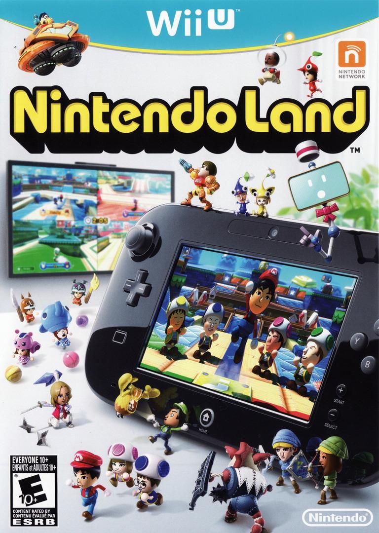 Nintendo Land WiiU coverHQ (ALCE01)