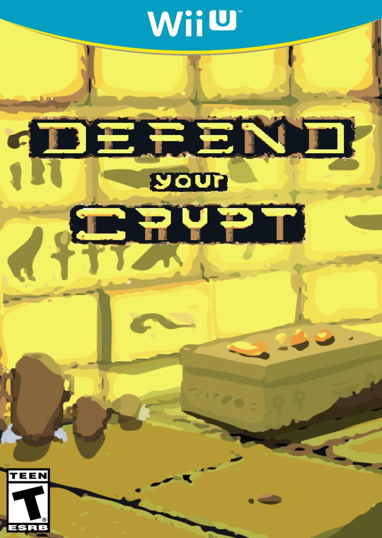 Defend your Crypt WiiU coverHQ (ALFE)