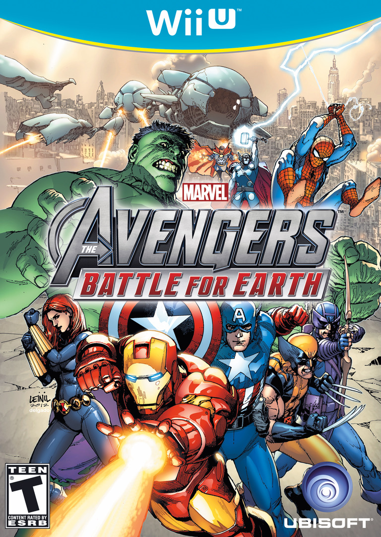 Marvel Avengers: Battle for Earth WiiU coverHQ (AMVE41)
