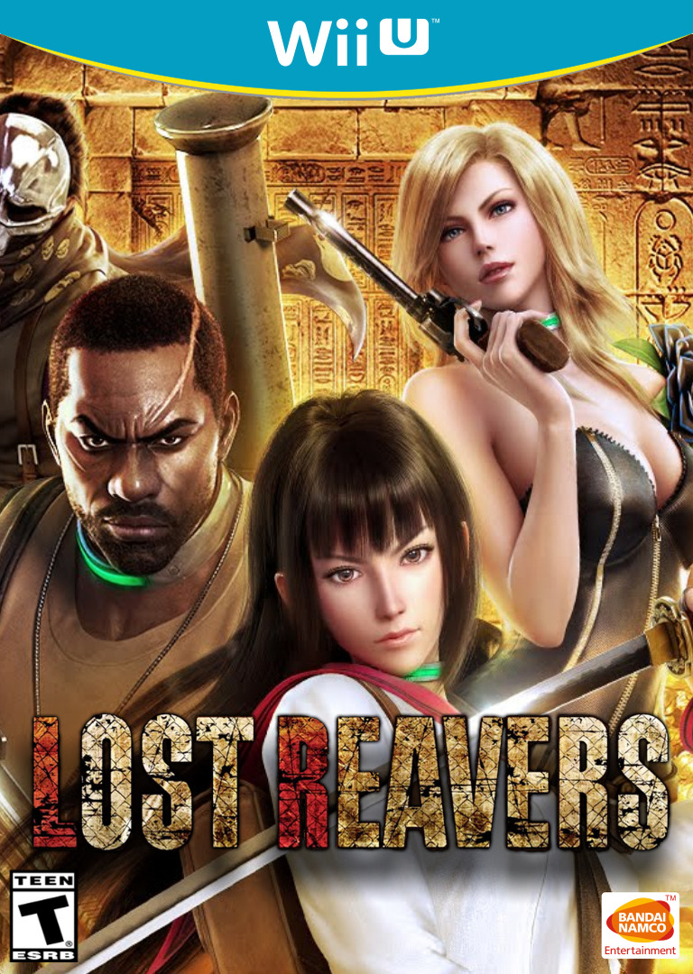 LOST REAVERS WiiU coverHQ (APHE)