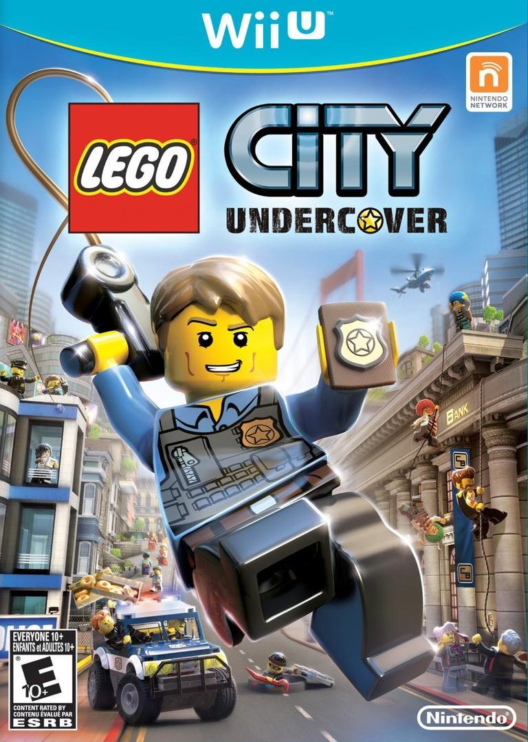 LEGO City Undercover WiiU coverHQ (APLE01)