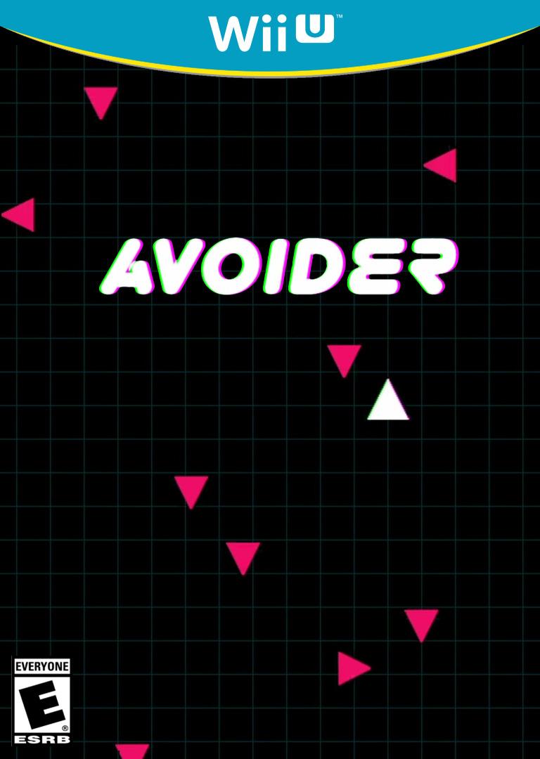 AVOIDER WiiU coverHQ (AVRE)