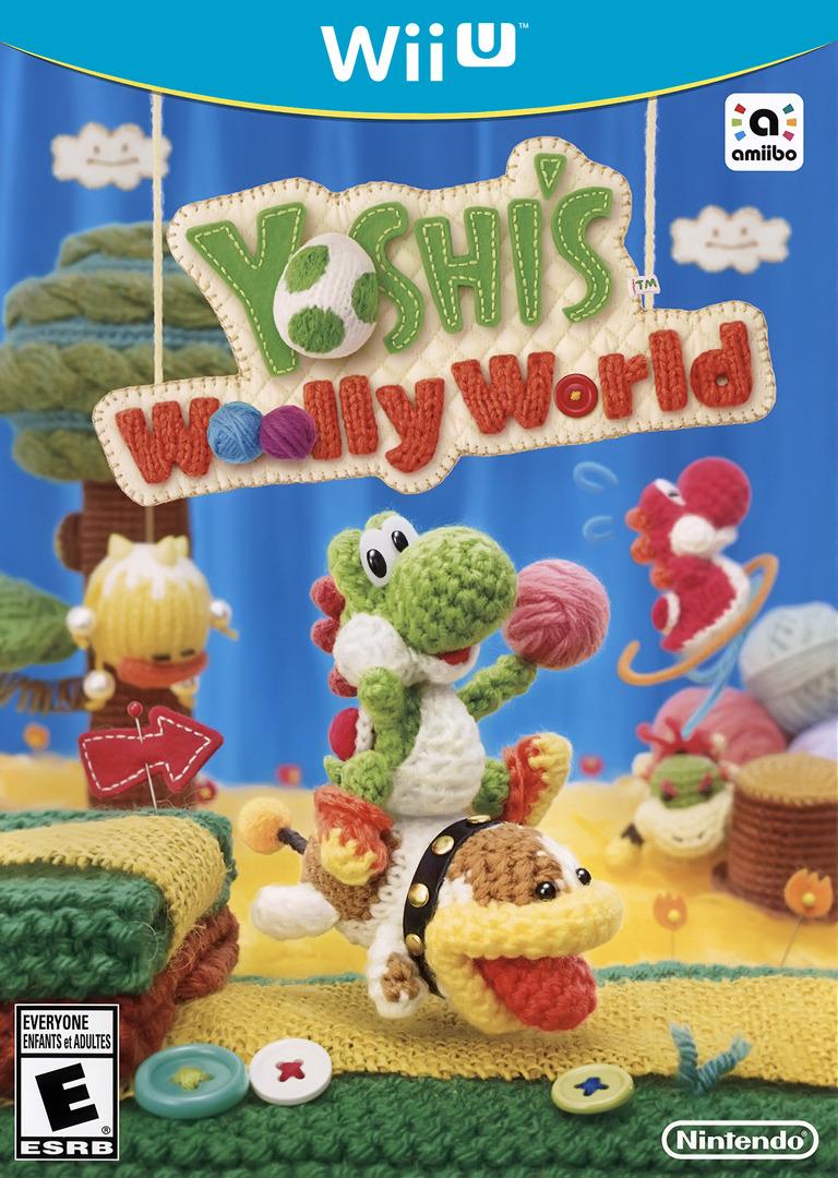 Yoshi's Woolly World Array coverHQ (AYCE01)