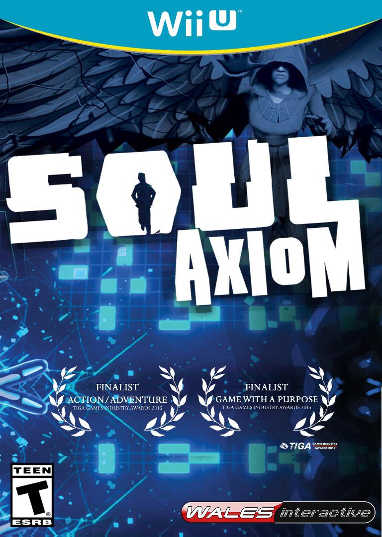 Soul Axiom Array coverHQ (BAXE)