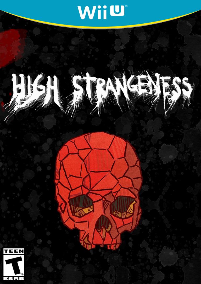 High Strangeness WiiU coverHQ (BHSE)