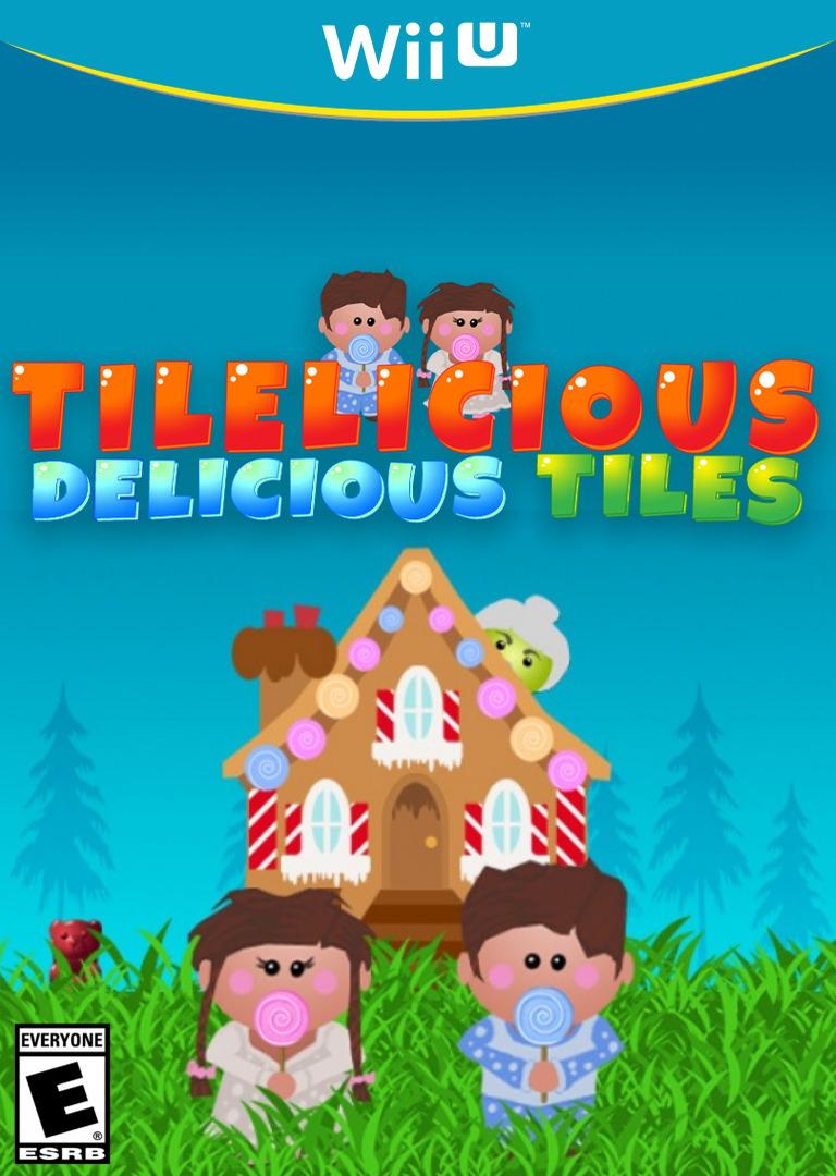 Tilelicious: Delicious Tiles WiiU coverHQ (BTSE)