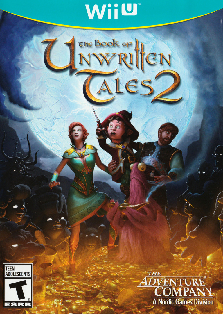 The Book of Unwritten Tales 2 WiiU coverHQ (BUTE6V)
