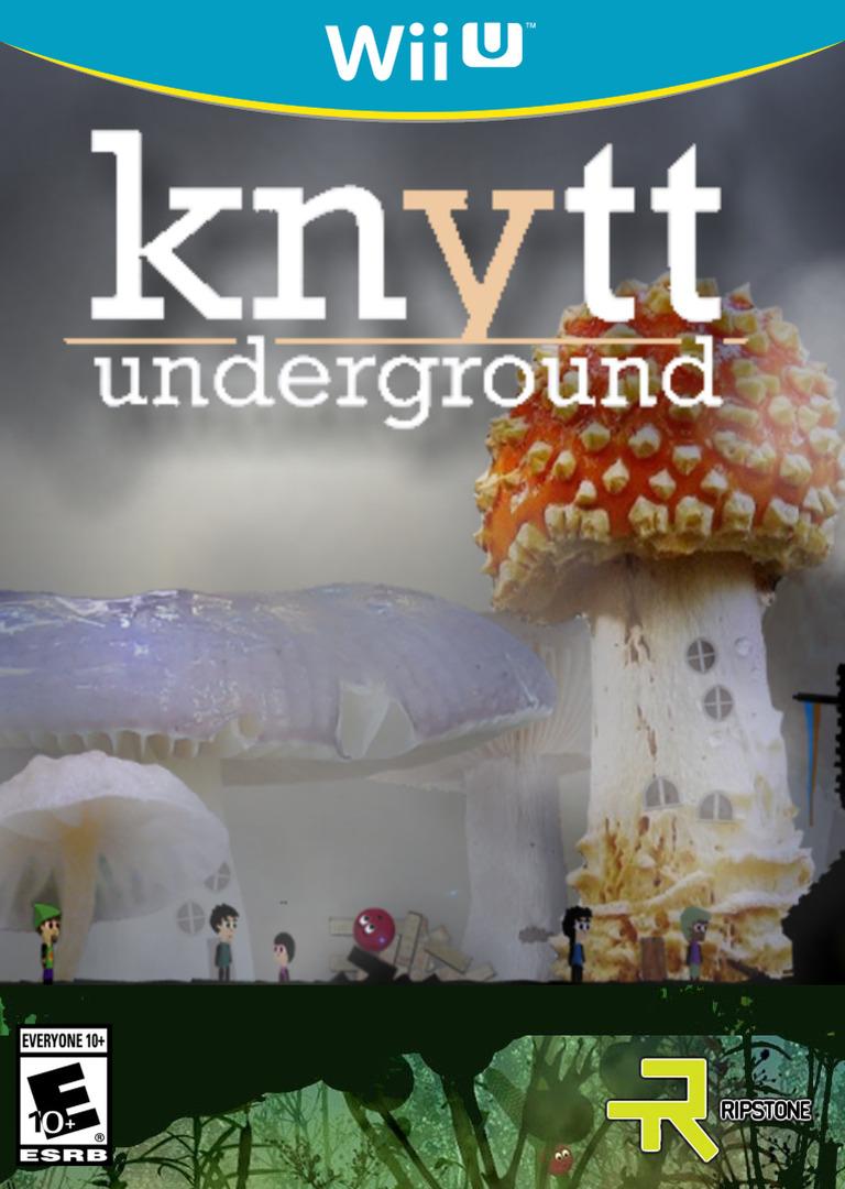 Knytt Underground WiiU coverHQ (WBCE)