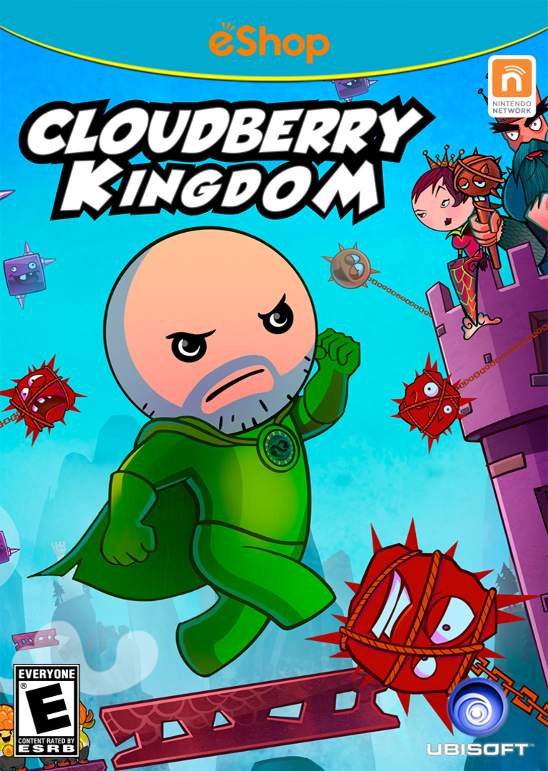 Cloudberry Kingdom WiiU coverHQ (WCKE)