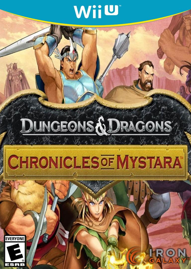 Dungeons & Dragons: Chronicles of Mystara WiiU coverHQ (WDDE)