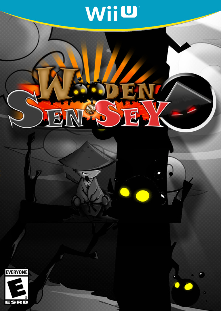 Wooden Sen'SeY WiiU coverHQ (WDSE)