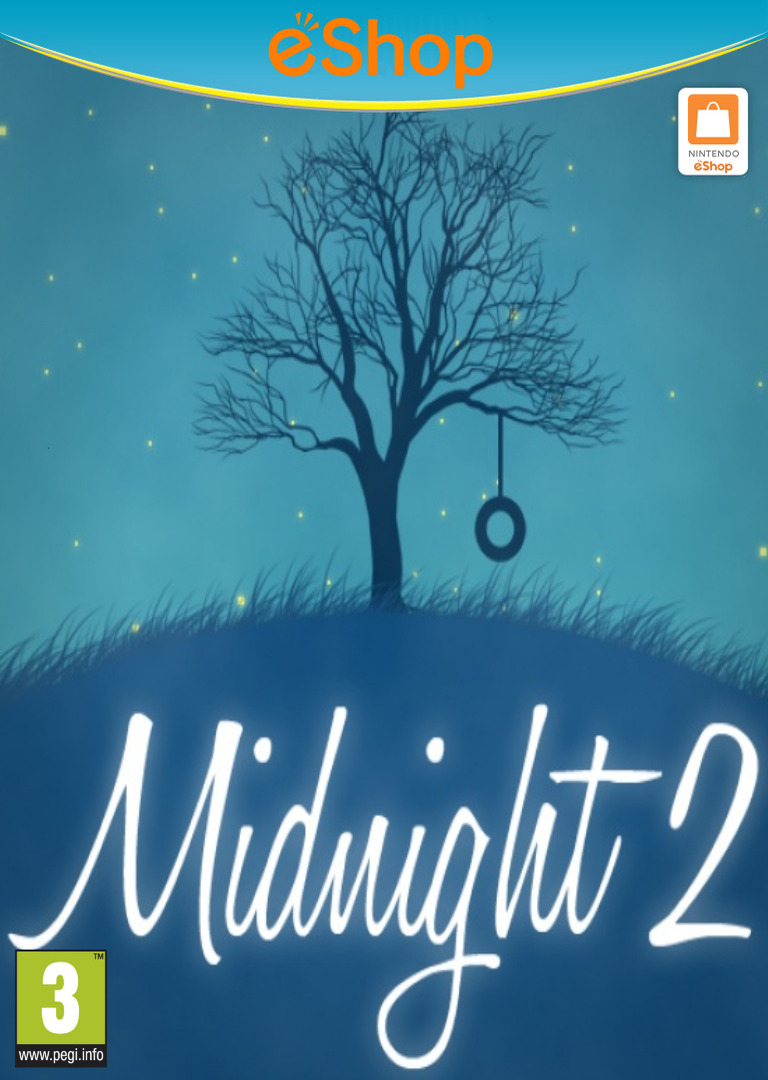 Midnight 2 Array coverHQ2 (AEYP)