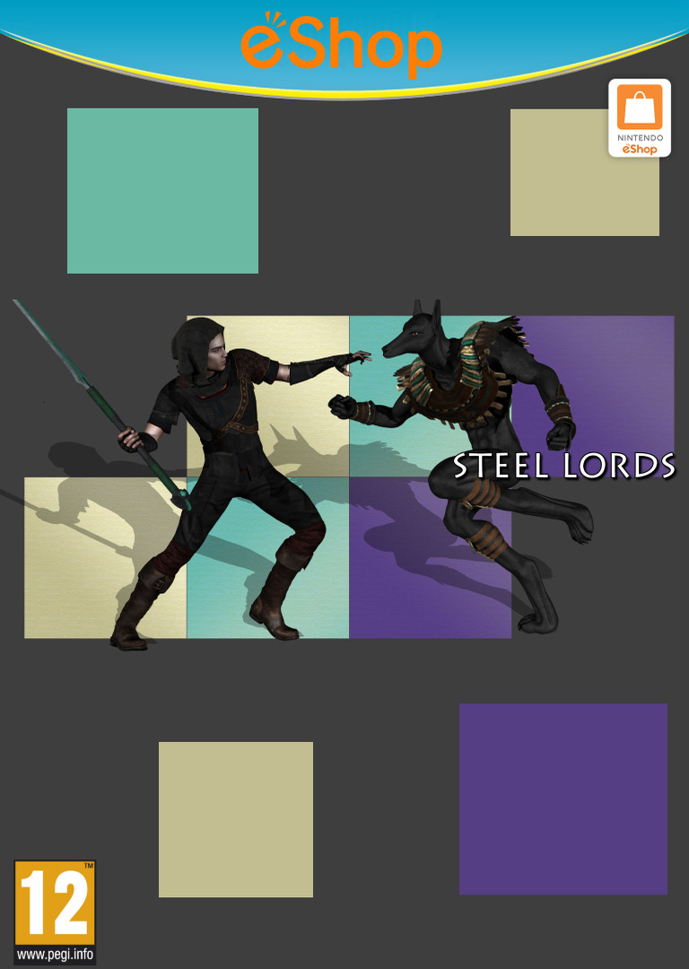 STEEL LORDS WiiU coverHQ2 (ALQP)