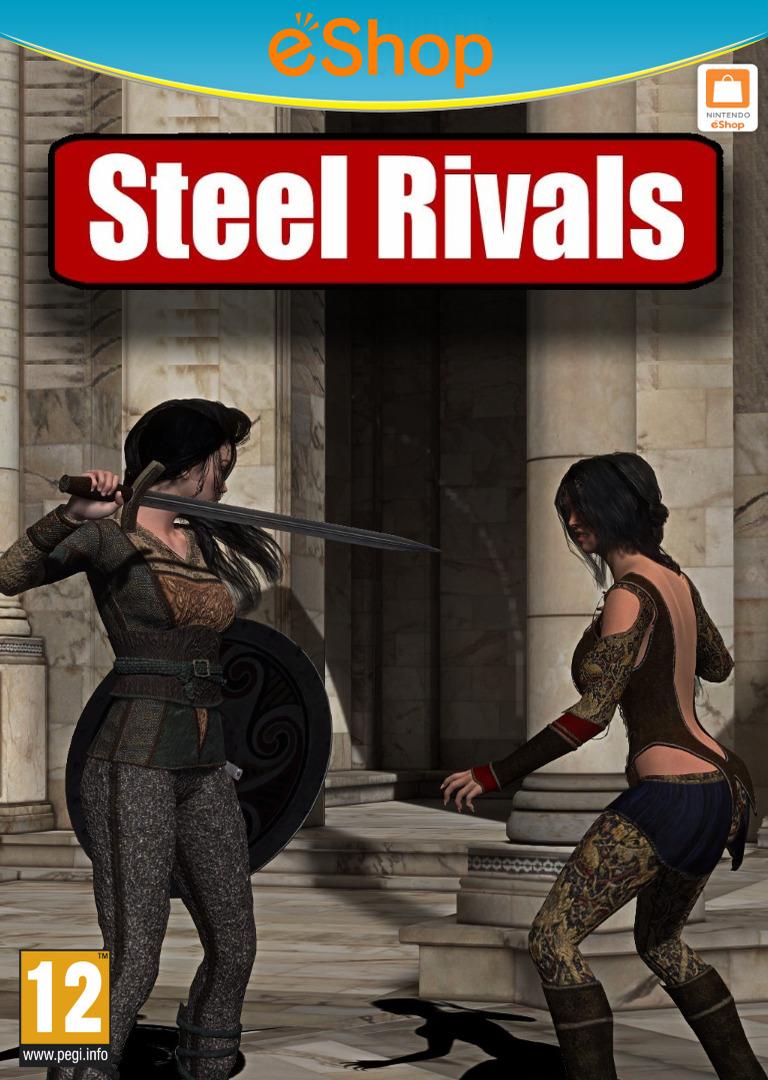 STEEL RIVALS WiiU coverHQ2 (BRCP)