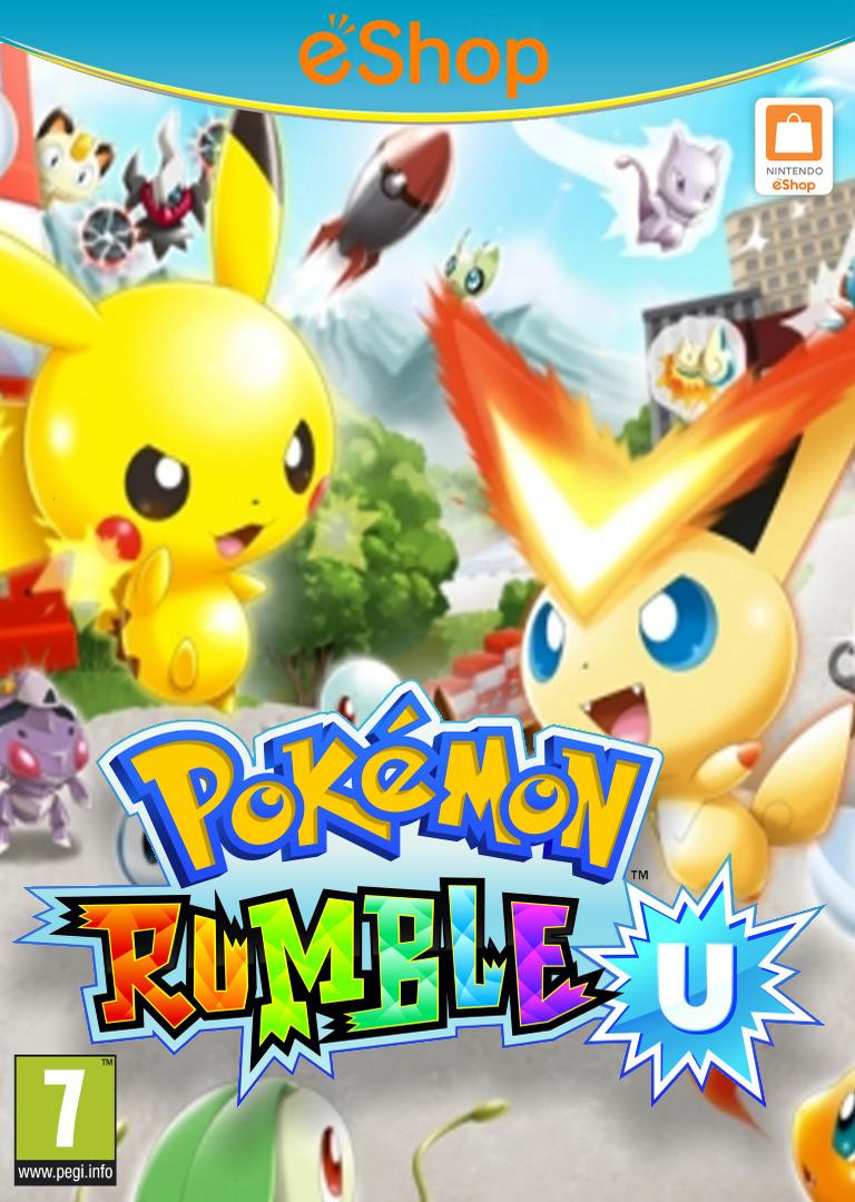 Pokémon Rumble U WiiU coverHQ2 (WCNP)