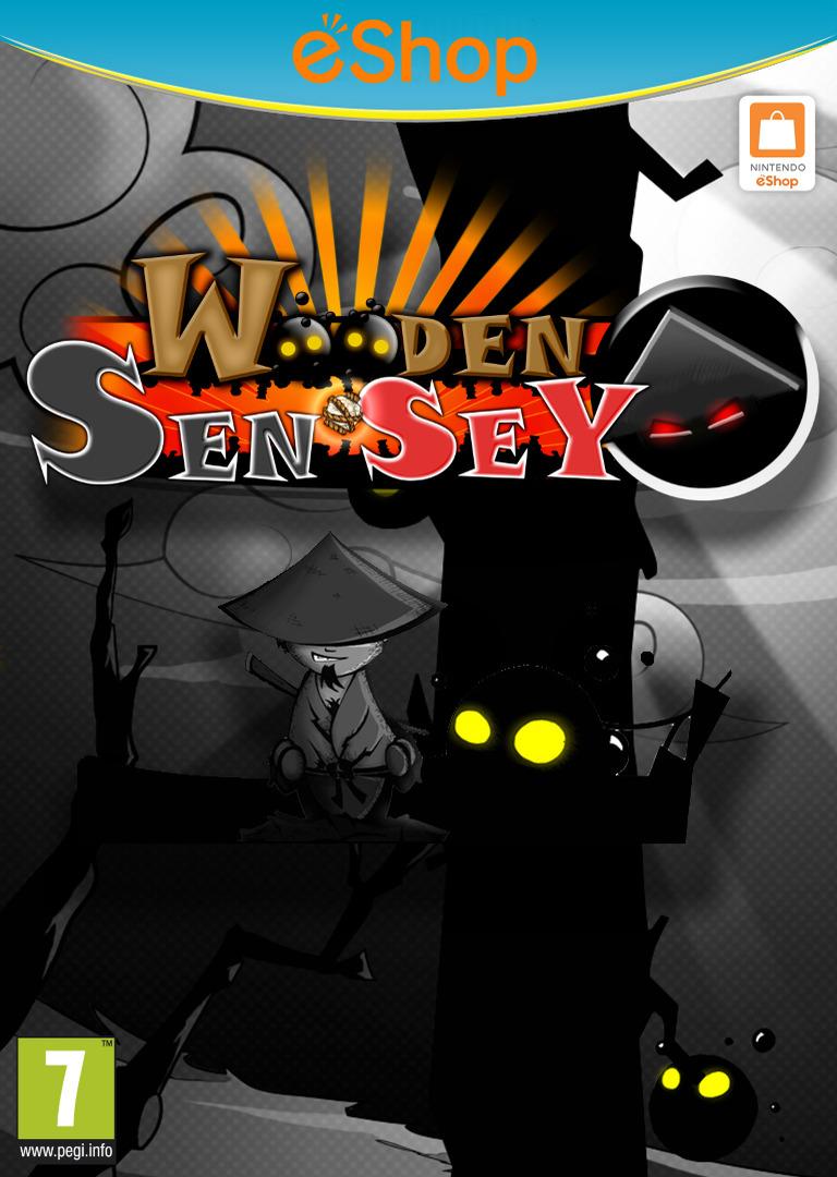 Wooden Sen'SeY WiiU coverHQ2 (WDSP)