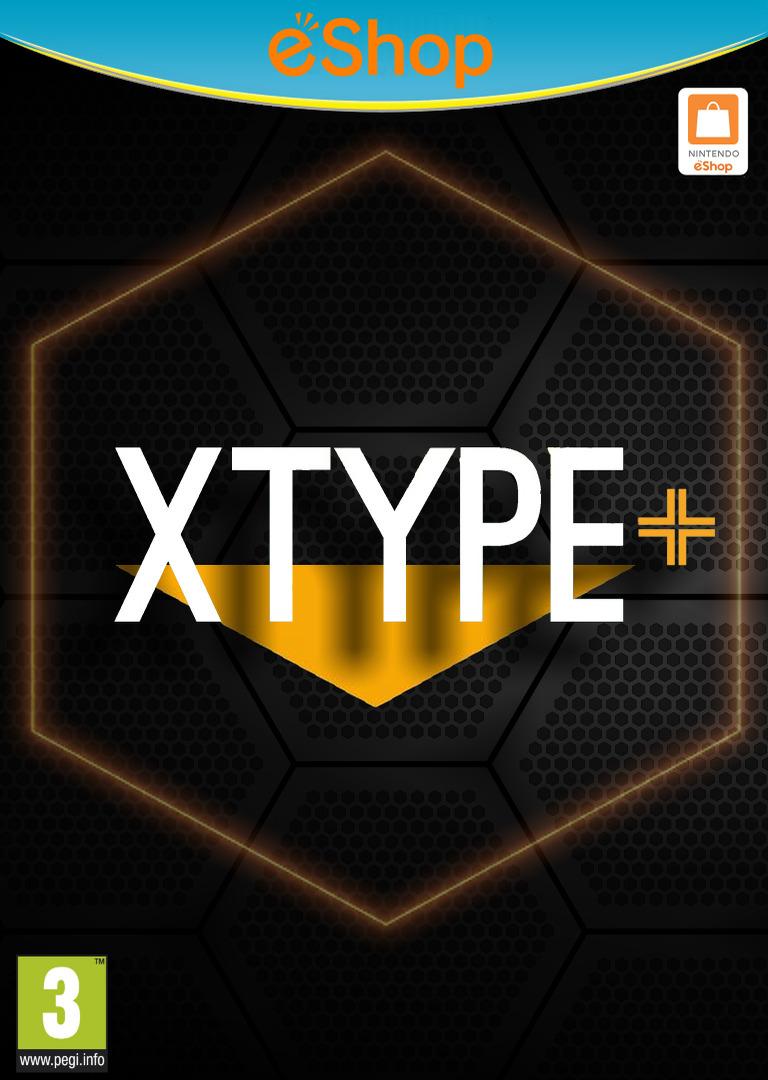 XType+ WiiU coverHQ2 (WEXP)