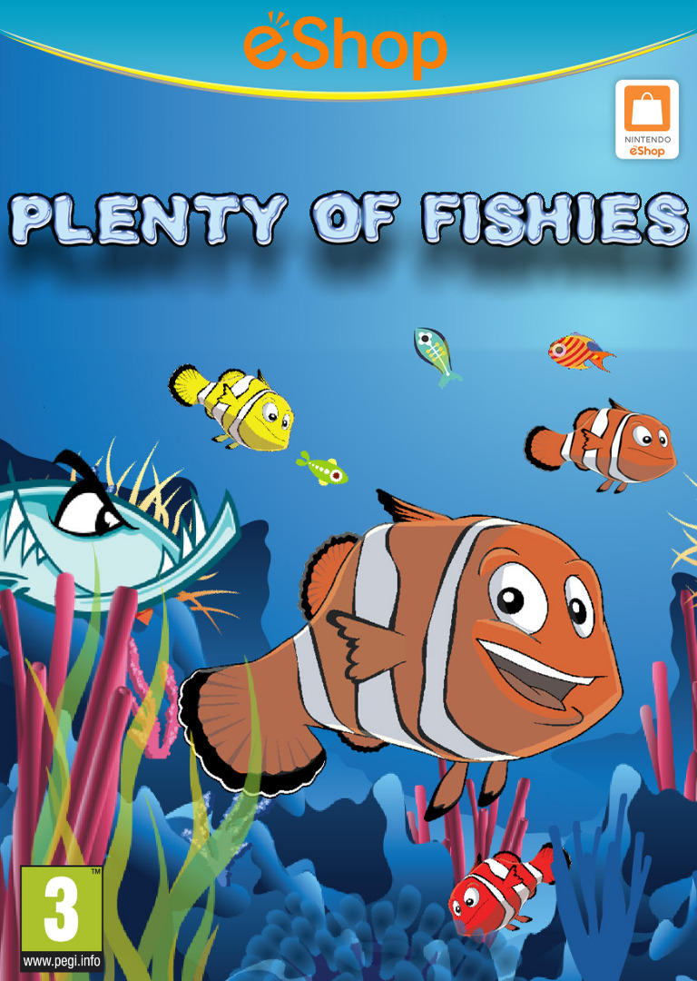 Plenty of Fishies WiiU coverHQ2 (WFPP)