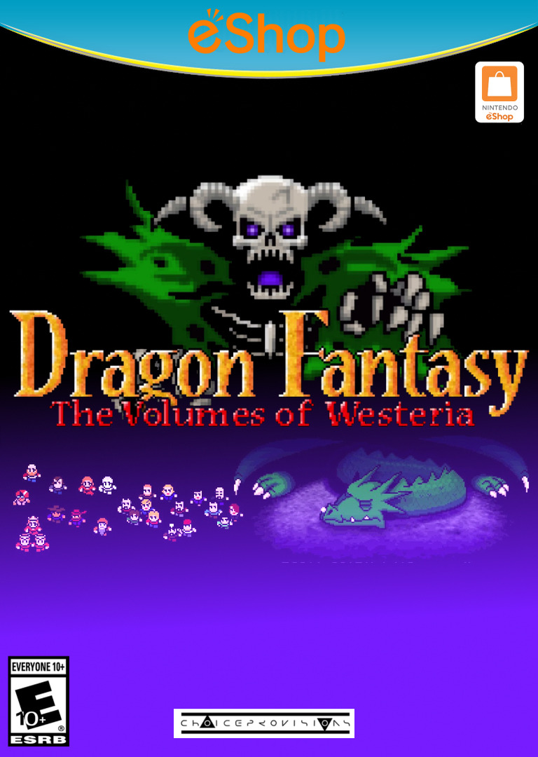Dragon Fantasy: The Volumes of Westeria WiiU coverHQ2 (ADWE)