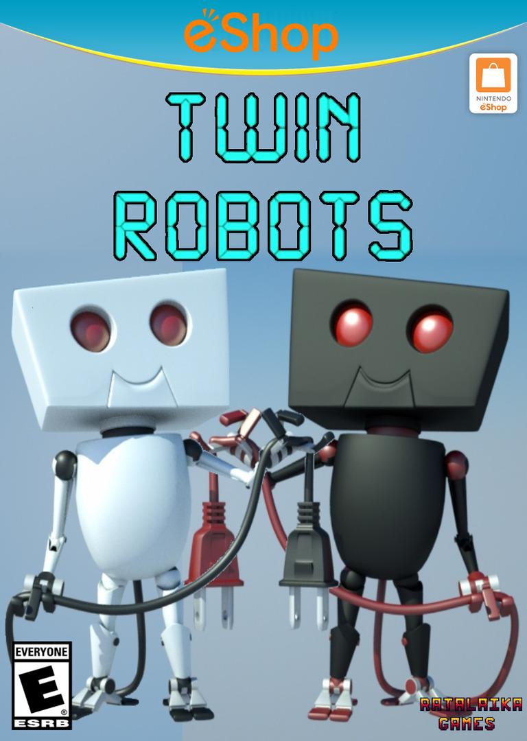 Twin Robots WiiU coverHQ2 (AJHE)