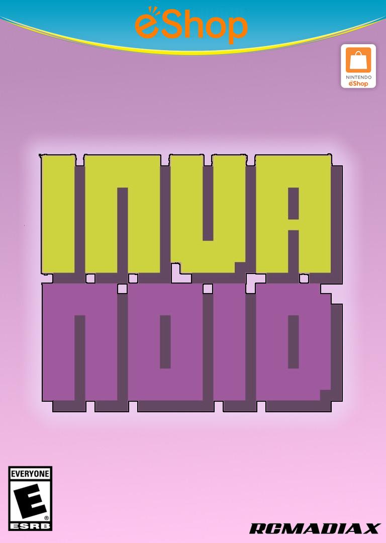 INVANOID WiiU coverHQ2 (AJYE)