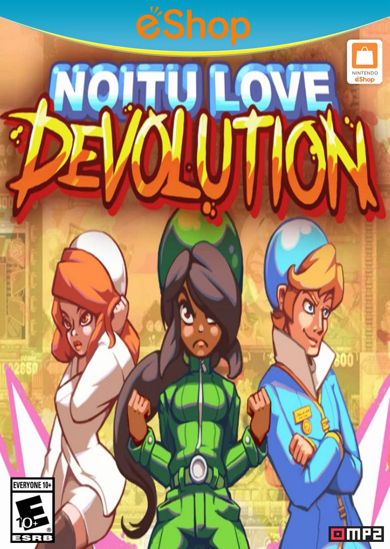 Noitu Love: Devolution WiiU coverHQ2 (AKLE)