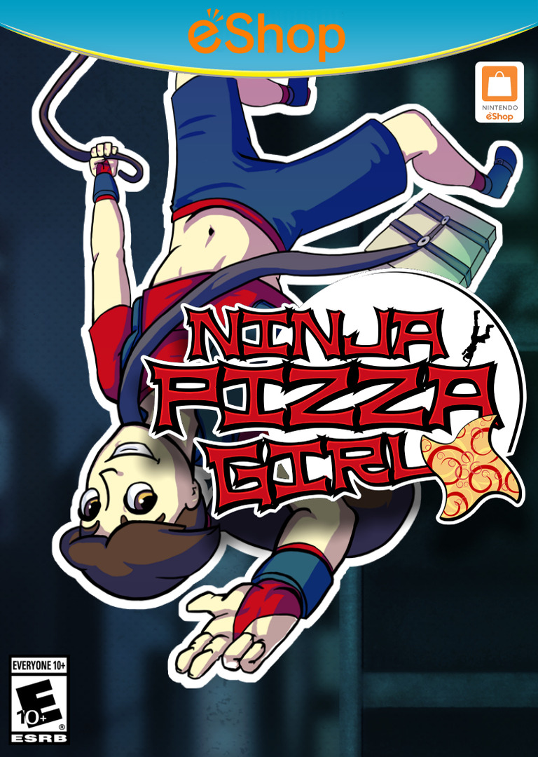 Ninja Pizza Girl WiiU coverHQ2 (ANPE)